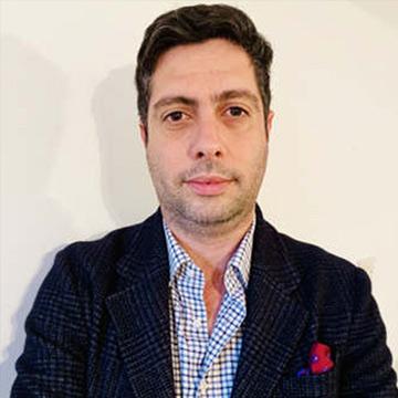 Prof. Kristian Zarb Adami