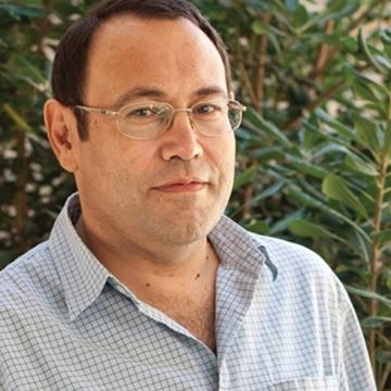 Prof. Aaron Casha
