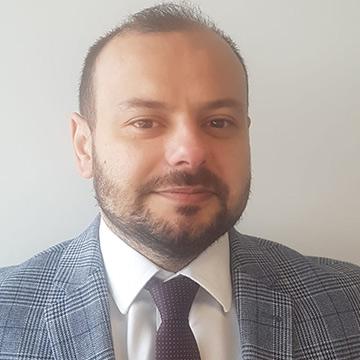 Omar Cutajar